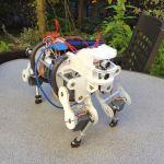 beber-150x150 Construye un robot serpiente muy bailón con Arduino