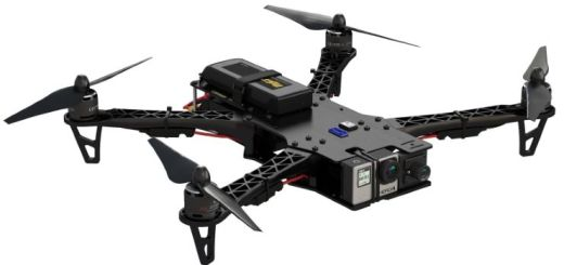 flytrex sky - Flytrex Sky, sistema de entregas por Internet con drones