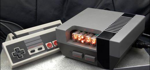 nex - Centro de juegos con Raspberry Pi y Arduino