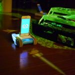 romocar-150x150 Somabar, el robot camarero