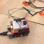 naviduino-150x150 Moviendo la cabeza de un juguete con Arduino