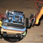 laser-150x150 Mirobot, otro kit robótico enfocado a los niños