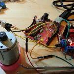 3dmisan-150x150 Un carril motorizado casero para Time Lapse con #arduino