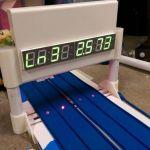 Un cronometro para Hot Wheels con Arduino
