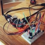 Learning_Python_RaspberryPI_Board-300x300-150x150 Raspberry Pi, cámara táctil y wifi