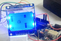 Crea tu propio Flappy Bird con #arduino