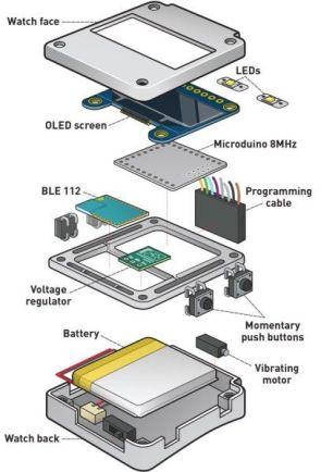 os_smartwatch_v2-204x300 Construye tu propio Smartwatch con Arduino