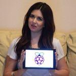 Pipad, una tablet con Raspberry Pi