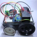 robotarduino-150x150 Construye un robot con tarjetas de crédito y Arduino