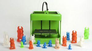 3d printer kids 300x169 - Impresión en 3D para toda la familia