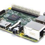 Construir un robot con una Raspberry Pi y un wiimote