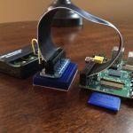 raspigaragedoor-150x150 Convierte una lámpara de Ikea en un reproductor con Raspberry Pi