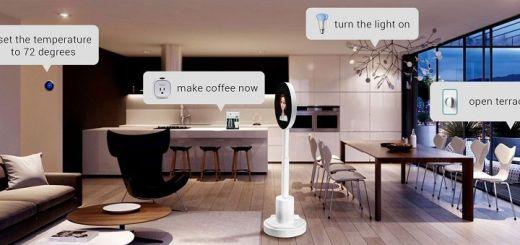 Una base robótica