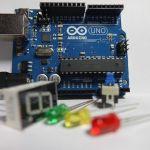 Tutorial Arduino: Semáforo con ATMEGA328