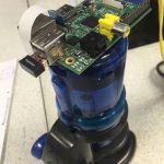 micropi-150x150 Convierte una lámpara de Ikea en un reproductor con Raspberry Pi