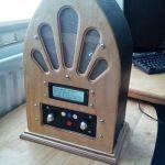 rapiarduinoradio-150x150 Construye un coche de juguete controlado por la voz