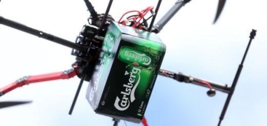 batería de tu drone
