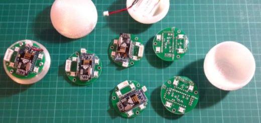 malabares - Haz malabares con #Arduino