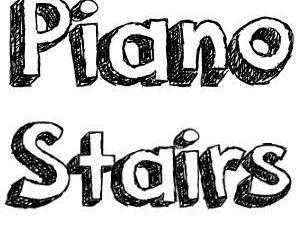 Unas escaleras piano creadas con #Arduino y #raspberrypi