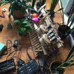 plantasbongos-150x150 Arduino y unas tazas de café hacen un original instrumento musical
