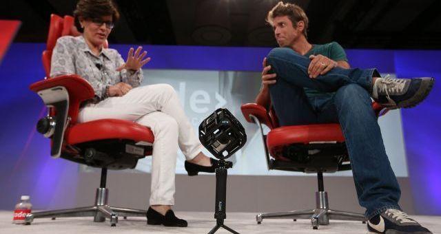 gopro - Lo próximo de GoPro, drones y realidad virtual.