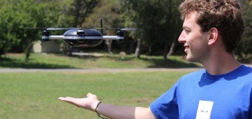 Lily, el mejor drone para guardar tus mejores momentos