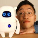 musio-150x150 Sensación fantasmal con robot