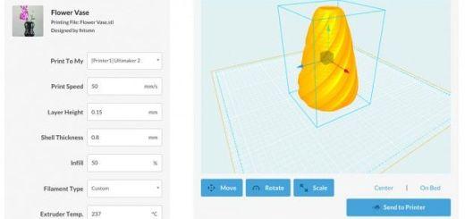 Pinshape quiere llevar el diseño final a las impresoras 3D