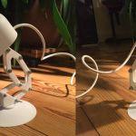 robolamp-150x150 Robótica e impresión 3D gratuita en Villareal, @DroideComunidad