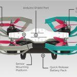 eedu-150x150 Freebird, un dron seguro impreso en 3D