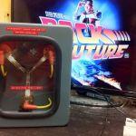 Celebrando el 30 aniversario de Regreso al Futuro con Arduino