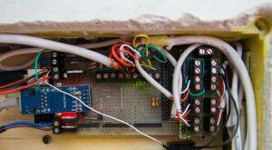 alarma-arduino3-300x165 Un sistema de alarma para tu hogar creado con Arduino