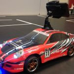 El primer coche autónomo del mundo con Android y Arduino