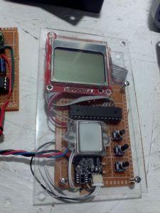 finger arduino3 225x300 - Un detector de huellas para abrir tu garaje creado con Arduino