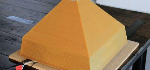 pyra - Pyra, el primer horno impreso en 3D del mundo