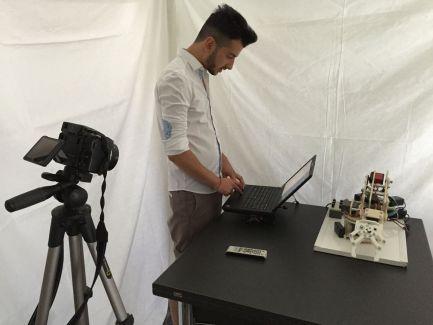 robot-arduino