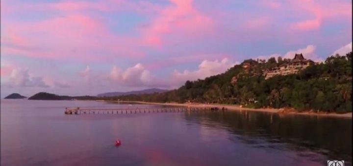 tailandia dron - Vídeo del día: Tailandia a vista de dron