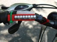 arduino bici radar2 - Construye un dispositivo de aproximación para tu bici con Arduino