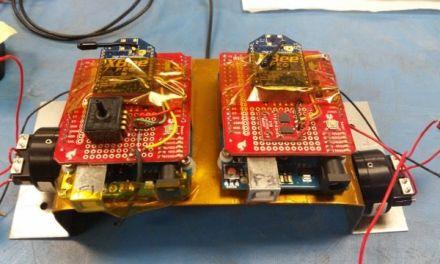 La NASA usa Arduino y Xbes para devolver naves a la Tierra