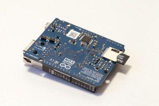 arduino-yun Construye una cámara de seguridad con Arduino Yun