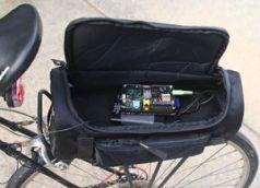 bici raspberrypi2 - Un ordenador de a bordo para tu bici con Raspberry Pi