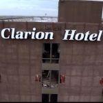Vídeo del día: demolición de edificio desde un dron