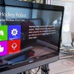 windows-iot-core-150x150 Juega al Air Hockey contra tu teléfono gracias a la realidad aumentada