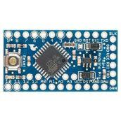ArduinoProMini - Elegir la placa Arduino adecuada para tu proyecto. Una introducción.