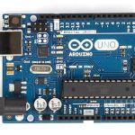ArduinoUno_R3_y_usb-150x150 10 proyectos Arduino para construir un reloj