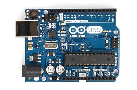 ArduinoUno_R3_y_usb Arduino, una guía básica para principiantes