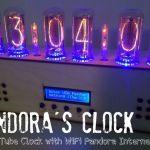 Crea un original radio-reloj con una Raspberry Pi