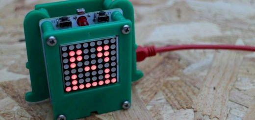 """petduino - Petduino, una """"máscota"""" para enseñar a los más jóvenes el mundo Maker"""