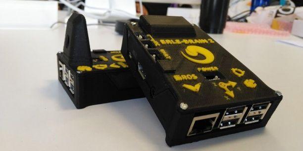 erler2 800x400 - Erle-Brain 2, el nuevo cerebro robótico Erle Robotics