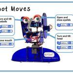 ohbot-150x150 Kame, un robot cuadrúpedo programado con Arduino